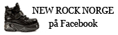 New Rock Norge på Facebook