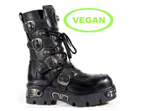 M.107-VC3 VEGAN NEGRO, NEW REACTOR ORIFICIO