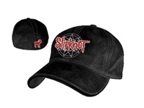 Slipknot - Black Flex Cap