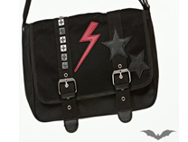 Flash & Stars Bag