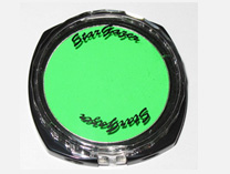Eye Shadow - Fluorescent Green