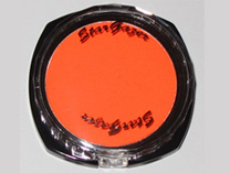 Eye Shadow - Fluorescent Orange