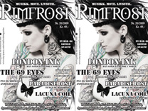 Rimfrost Magazine - Issue 20