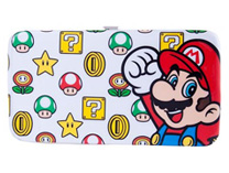Nintendo - Super Mario, Girls Wallet
